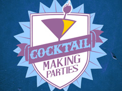 essex cocktail making parties
